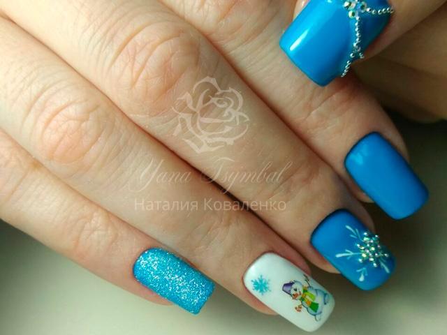Наращивание ногтей гелем, коррекция ногтей гелем, арочные ногти, гелевый френч, деснянский район, Киев