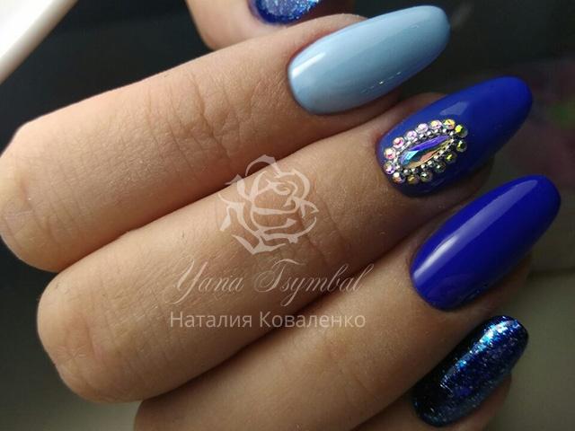 Коррекция ногтей Киев, Троещина