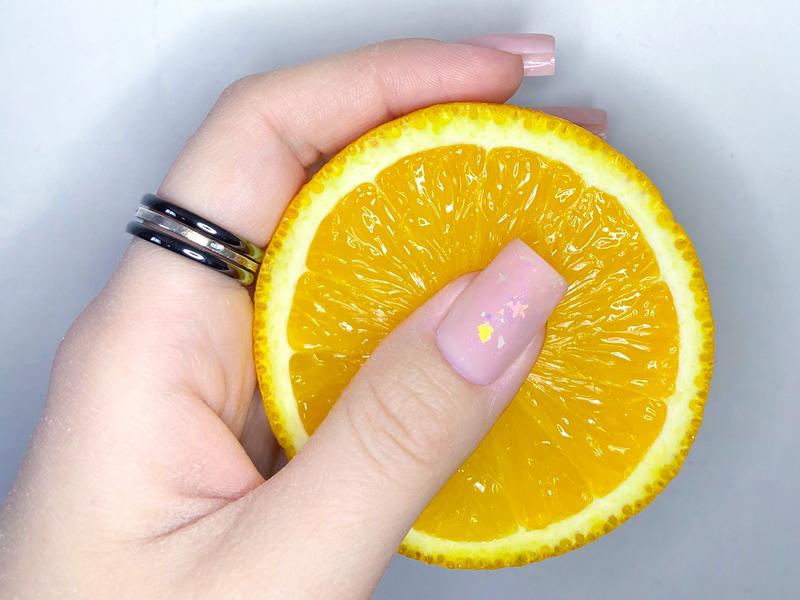 Наращивание гелевых ногтей